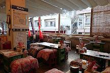Euglena Mall, Ishigaki, Japan