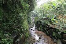 Nuandong Valley, Nuannuan, Taiwan