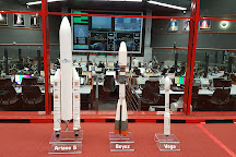 Kourou Space Centre (Centre Spatial Guyanais), Kourou, French Guiana