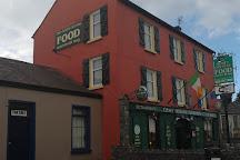 The Irish Arms, Lisdoonvarna, Ireland