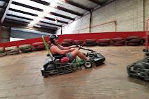 Extreme Indoor Karts, East Tamaki, New Zealand