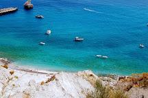 Havana Beach, Lipari, Italy