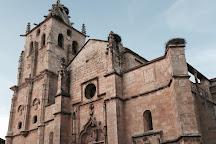 Iglesia de la Magdalena, Torrelaguna, Spain