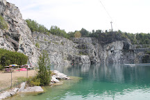 Great Canadian Bungee, Chelsea, Canada
