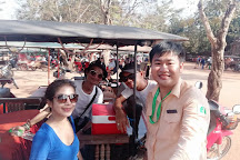 Angkor Best Travel, Siem Reap, Cambodia