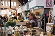 Lancaster Central Market, Lancaster, United States