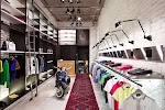 Fred Perry Laurel Store, улица Петровка на фото Москвы