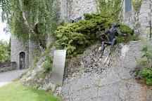 Stolberger Burg, Stolberg, Germany
