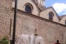 Catedral de San Sebastian, Cochabamba, Bolivia