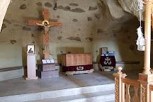 Chrysospiliotissa Church, Deftera, Cyprus