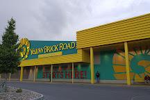 Yellow Brick Road Casino, Chittenango, United States