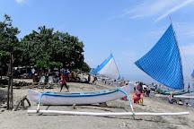 Pantai Pasir Putih, Situbondo, Indonesia