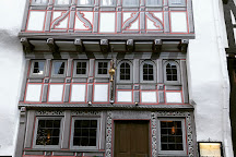 Werner-Senger-Haus, Limburg, Germany