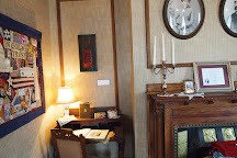 Pacific Northwest Quilt & Fiber Arts Museum, La Conner, United States