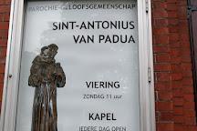 Sint-Antoniuskerk, Leuven, Belgium