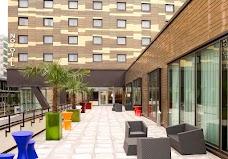 Canary Riverside Plaza Hotel london
