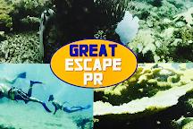 Great Escape Puerto Rico, Rincon, Puerto Rico