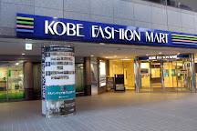 Kobe Fashion Mart, Kobe, Japan