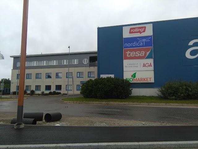 Tallinna Lennujaama Bussiterminal