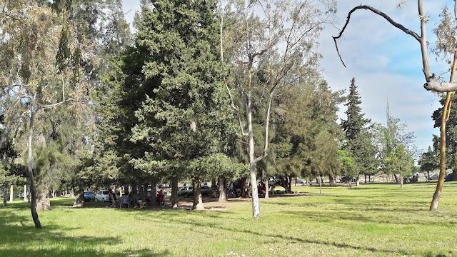Parque Chachingo