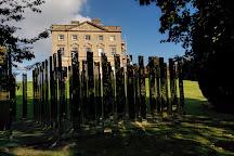 Royal Fort Gardens, Bristol, United Kingdom