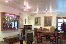 Museo Casa del Risco, Mexico City, Mexico