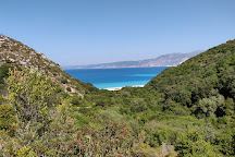 Fteri Beach, Zola, Greece
