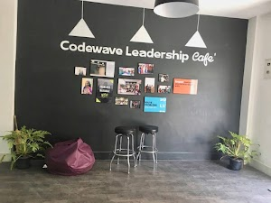 Codewave - Digital Strategy, User Experience Design, Technology Development
