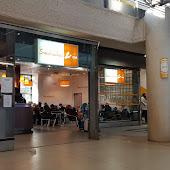 Станция  Marne La Vallee Chessy