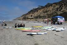 Leucadia Surf School, Encinitas, United States