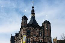 Botermarkt Deventer, Deventer, The Netherlands