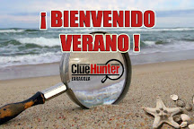 Clue Hunter Zaragoza Room Escape, Zaragoza, Spain