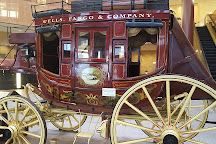 Wells Fargo History Museum, Minneapolis, United States