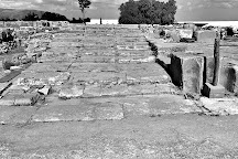 Malia Minoan Palace, Malia, Greece
