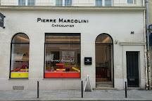 Pierre Marcolini, Paris, France