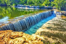 Memorial Park, Round Rock, United States