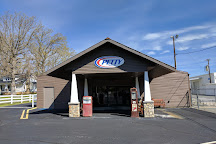 Petty Museum, Randleman, United States