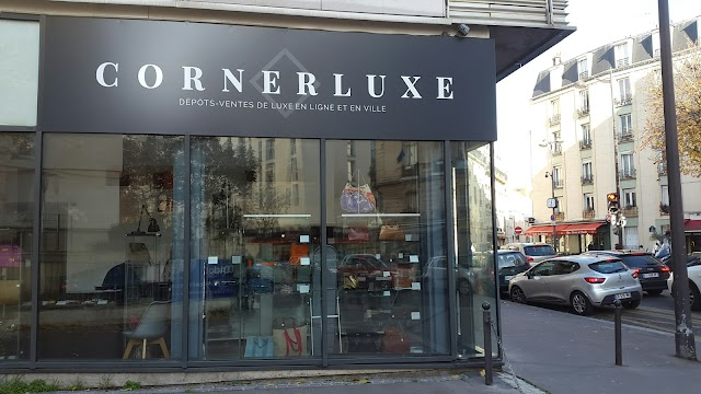 CORNERLUXE DEPOT VENTE PARIS 14