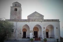 Chiesa dell'Annunziata, Scala, Italy