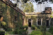 Museo Casa De Leon Trotsky, Mexico City, Mexico