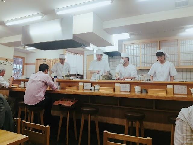 Tonkatsu Yamasaki