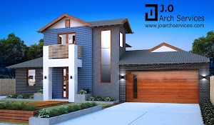 J.O Arch Services