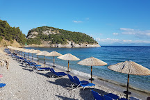 Stafilos Beach, Stafylos, Greece