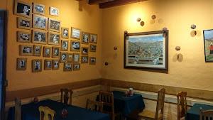 Cafe Los Jazmines 2
