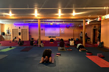 Dharma Yoga Center, New York City, United States
