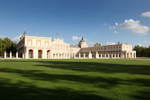 Royal Palace of Aranjuez, Aranjuez, Spain