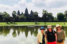Asia Dream Tours, Hanoi, Vietnam