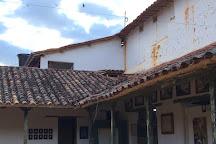 Casa de la Cultura Emiliano Pradilla Gonzalez, Barichara, Colombia