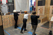 Urban Axes Philadelphia, Philadelphia, United States