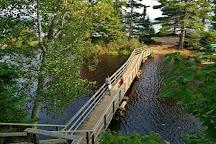 Big Bay State Park, Apostle Islands, United States